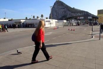 May advierte a España de que protegerá la «soberanía británica» de Gibraltar