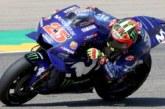 """Viñales protagoniza su primera """"pole position"""" y Márquez la """"machada"""" en MotoGP"""