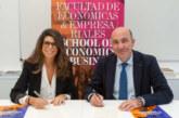 La Universidad de Navarra y la Asociación de Jóvenes Empresarios firman un acuerdo de colaboración