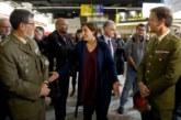 Este año las Fuerzas Armadas no participarán en el Salón de la Enseñanza de Barcelona