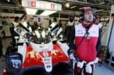 Alonso sigue líder y el Toyota de 'Pechito' ganó las Seis Horas de Shanghái