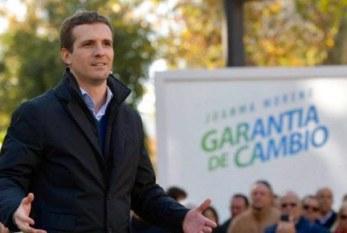 Casado califica de «cesión histórica» el acuerdo de Sánchez sobre Gibraltar