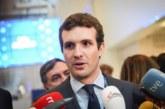 Casado: Hoy no se reúne un consejo de ministros sino de administración