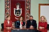 La europarlamentaria socialista, Iratxe García, pide acabar con los recortes para luchan contra la despoblación