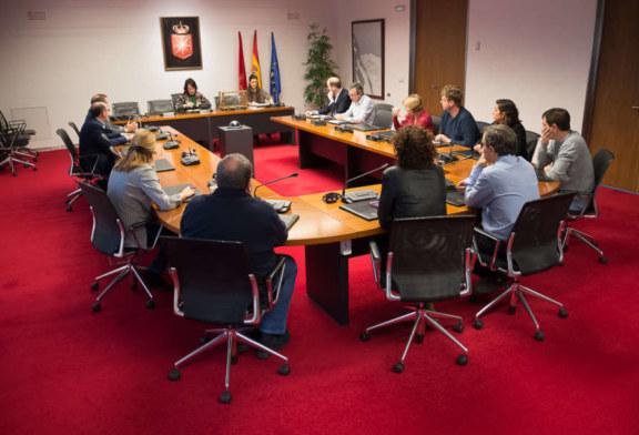 La Comisión de Investigación sobre Sodena no se iniciará hasta 2019