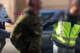 Detenidos por robo con intimidación y violencia en Cataluña