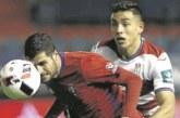 """Fran Mérida: """"Ante El Zaragoza espero que se viva un gran partido de fútbol"""""""