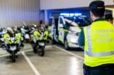 Transferencias de Tráfico a Navarra: Interior dice que no hay planes de replegar a la Guardia Civil