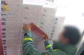 Inmovilizadas en Galicia más de 153 toneladas de cigalaal carecer de garantías sanitarias