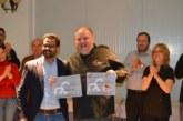 Un cocinero estellés gana con su pincho el XI Concurso de Tapas Medievales