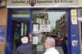 El primer premio de la Lotería Nacional cae en el despacho 1 de Valtierra