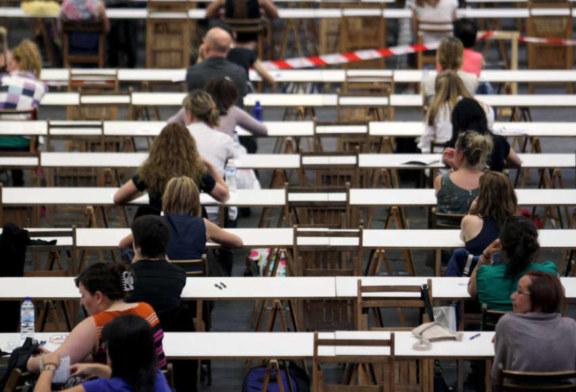 El Gobierno de Navarra propone una OPE ordinaria para 2018 de 751 plazas