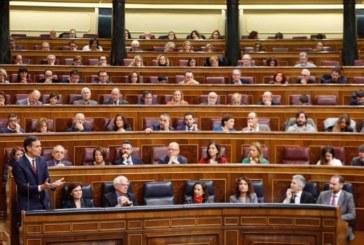 El PSOE ganaría las elecciones europeas en España, según una proyección del PE