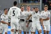 El físico del Kashima, primer escollo del Real Madrid hacia la corona mundial