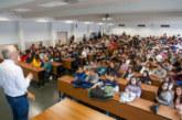 Más de 750 estudiantes de ESO y Bachillerato, en las Semanas de la Ciencia en la Universidad de Navarra