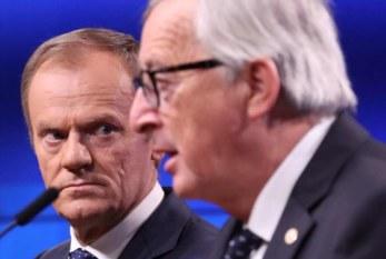 Tusk y Juncker garantizan por carta que España tendrá poder de decisión sobre Gibraltar