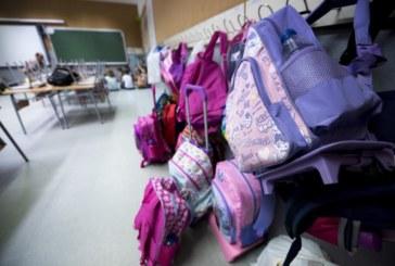 Solo el 59,6 % del alumnado de 1º de Bachillerato supera todas las materias
