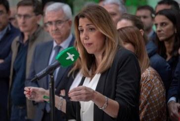 PP y Cs se posicionan para gobernar mientras el PSOE abre la puerta a Díaz