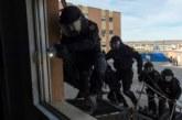 40 años del GEO, la unidad élite y referente de la Policía Nacional