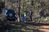 El cadáver hallado en El Campillo (Huelva) es el de Laura Luelmo