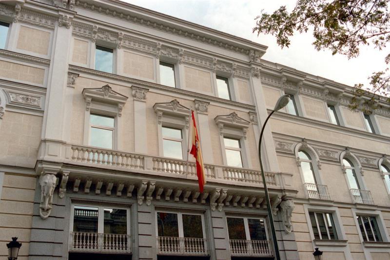 El Congreso rechaza que los jueces elijan a la mayoría del CGPJ