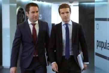 El PP amenaza con denunciar a Batet por prevaricación si no suspende a los presos