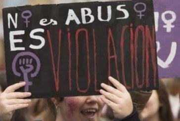 Todo abuso sexual será agresión y mayor pena de violación seguirá en 15 años