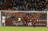 2-2. Albacete y Osasuna empatan en un partido vibrante