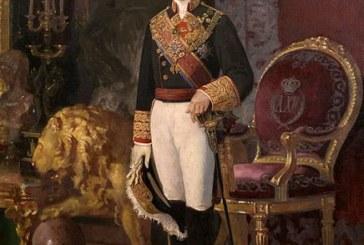 Termina la República, vuelve la Monarquía