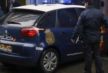 Detenidas en Gerona 16 personas por desórdenes públicos