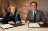Patricia Phelps de Cisneros dona su colección fotográfica al Museo Universidad de Navarra