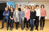 """Enfermería de Navarra se une en la campaña mundial """"Nursing Now"""""""