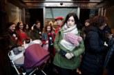 Los juicios por la devolución del IRPF de maternidad se celebran mañana