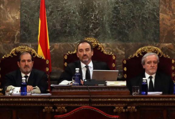 El fiscal sobre el procés: Fue un atentado grave al interés general de España
