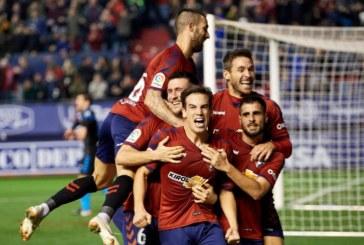 """Íñigo Pérez: """"El equipo no se conforma y va a más"""""""