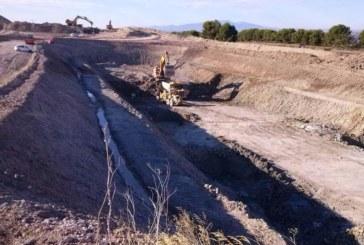 Adjudicados servicios control de calidad de obras TAV Villafranca-Tafalla