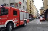 Fallece el tercero de los intoxicados por monóxido de carbono en Pamplona