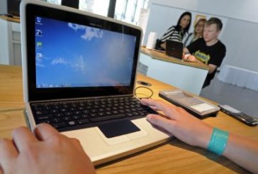 La administración electrónica, principal vía de comunicación con la ciudadanía navarra