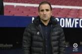 Osasuna renueva a Jagoba Arrasate como entrenador hasta el 2022