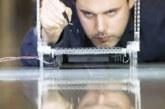 Logran levitar por medio del sonido múltiples objetos de forma independiente