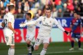 0-1. Bale desequilibra la balanza en El Alcoraz