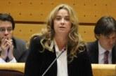"""Senadora del PP no podrá llamar """"filoetarra"""" a Bildu al preguntar en pleno"""