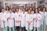 Una farmacéutica hospitalaria en la UCI del CHN mejora los resultados de actividad y de salud de pacientes críticos