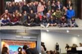 Cerca de 2.000 personas reservan hora para la visita de escolares a 'Los Belenes de Baluarte'