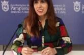 El PSN apoyará la mayoría de modificaciones presupuestarias en Pamplona