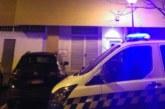 Policía Municipal desaloja a 24 personas de una fiesta en un piso en Pamplona