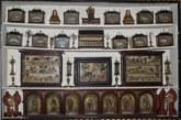 Un libro analiza el patrimonio de las clausuras femeninas navarras