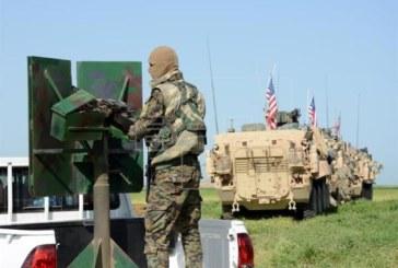 EE.UU. comienza a replegar sus tropas de Siria tras «la derrota del EI»
