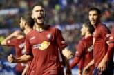 2-1. Osasuna se asoma al playoff tras remontar ante el Alcorcón