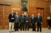 Fallece Ismael Sánchez Bella, primer rector de la Universidad de Navarra